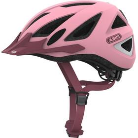 ABUS Urban-I 2.0 - Casque de vélo - rose